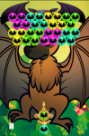 Bubble Bat Saga screenshot 2/4
