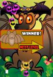 Bubble Bat Saga screenshot 3/4