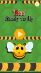 High Climb Jumpy Bee screenshot 1/5