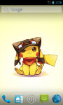 Pikachu HD Live Wallpaper screenshot 2/6
