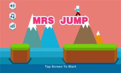 Mrs Jump screenshot 1/6