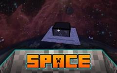 Minecraft Space Mods screenshot 1/4
