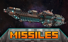 Minecraft Space Mods screenshot 2/4