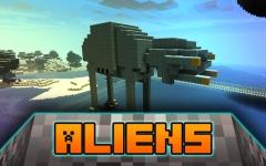 Minecraft Space Mods screenshot 3/4