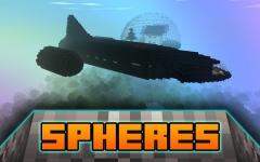 Minecraft Space Mods screenshot 4/4