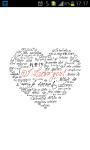 I Love You In 111 Languages screenshot 1/3