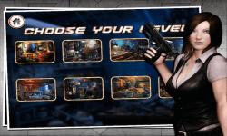 Criminal Weapon : Hidden Object screenshot 2/5