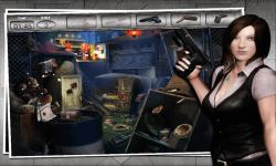 Criminal Weapon : Hidden Object screenshot 5/5