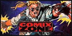 Comix Zone World screenshot 1/6
