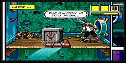 Comix Zone World screenshot 2/6