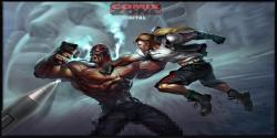 Comix Zone World screenshot 3/6