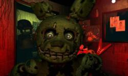 Five Nights at Freddys 3 total screenshot 3/4