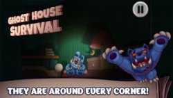 Ghost House Survival screenshot 3/4