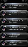 Radio FM United Kingdom screenshot 1/2