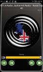 Radio FM United Kingdom screenshot 2/2
