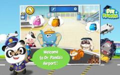 Dr Panda Vliegveld specific screenshot 1/6