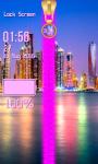Dubai Zipper Lock Screen screenshot 5/6