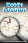 Mobile Locator screenshot 1/1
