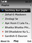 Best Collection of Ghulam Ali screenshot 3/4