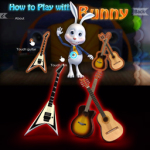 Rocking Bunny screenshot 2/4
