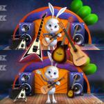 Rocking Bunny screenshot 3/4