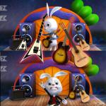 Rocking Bunny screenshot 4/4