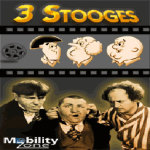 3 Stooges Android screenshot 1/2
