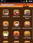 digislamic screenshot 1/3