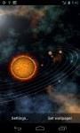 Solar System Free screenshot 2/6