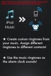 Ringtone Maker Pro - Create free ringtones with... screenshot 1/1
