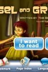Hansel and Gretel StoryChimes screenshot 1/1