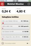 Mobitel Monitor screenshot 1/1