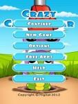 Crazy Caterpillar Free screenshot 2/6