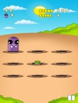 Crazy Caterpillar Free screenshot 4/6