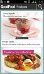 BBC Good Food  Recipes Free screenshot 1/6