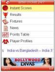 Airtel Cricket 24x7 screenshot 1/1