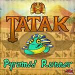 Tatak Pyramid Runner screenshot 1/4