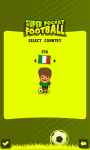Super Pocket Football 2013 screenshot 3/6