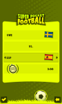 Super Pocket Football 2013 screenshot 6/6
