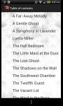 The Ghost Stories of M E W Freeman screenshot 2/4