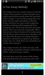 The Ghost Stories of M E W Freeman screenshot 4/4