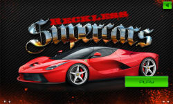 Reckless Supercars screenshot 1/4