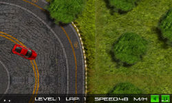 Reckless Supercars screenshot 3/4
