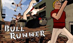 Bull Runner Free screenshot 1/5