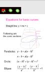 Algebra Useful Formulas screenshot 6/6