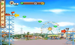 Rollercoaster Creator 2  Game screenshot 3/4