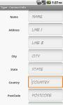 QR Code Scanner - Generator screenshot 5/6