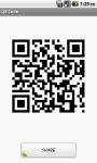 QR Code Scanner - Generator screenshot 6/6