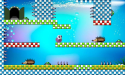 Jumping Ball Adventure II screenshot 3/4