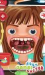 Root Canal Doctor - Kids Game screenshot 2/5